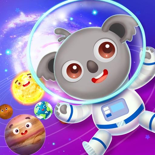 Kids Explore Planets & Space