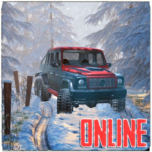 OffRoad Simulator Online | Apps | 148Apps