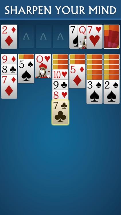 Klondike Solitaire Card Games
