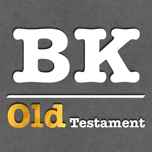 Biblical Knowledge Old Test. icon