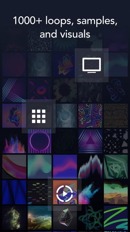 djay - DJ App & AI Mixer screenshot-6