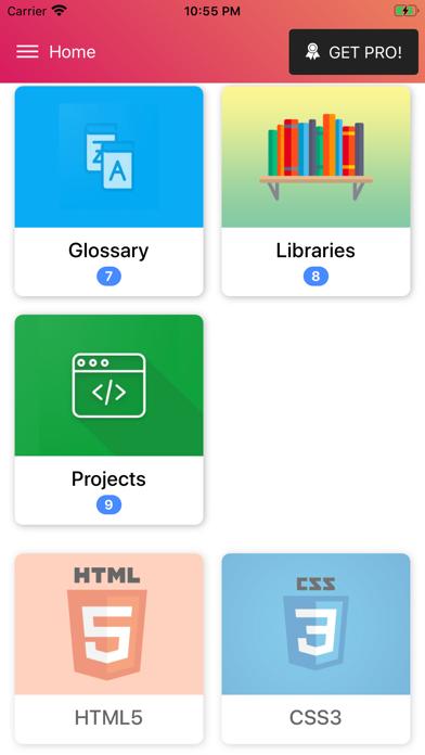 Learn Angular 8 Development screenshot 4