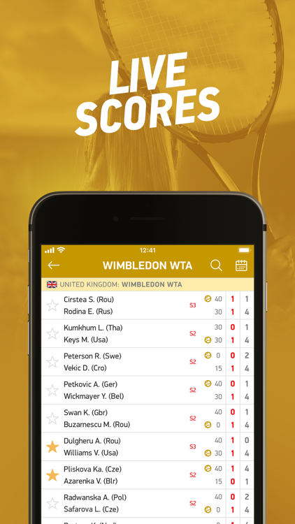 Flashscore Live Scores Ios Apps Appagg