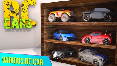 RC Car Race: New RC Style Game screenshot 1