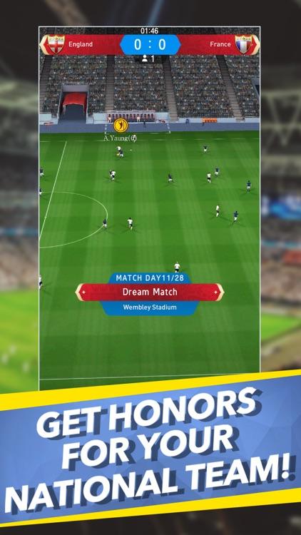 Top Football Manager - Soccer screenshot-4