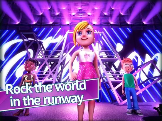 Youtubers Life - Fashion screenshot 10