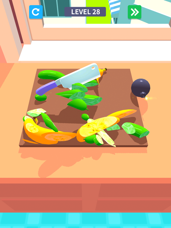 Cooking Games 3D screenshot 14