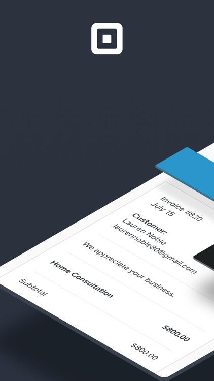 Square Invoices: Invoicing App screenshot-6