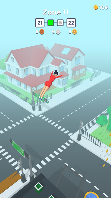 Flip Jump Stack screenshot 6