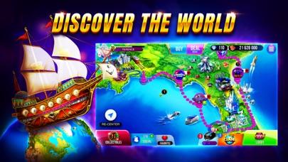 Neverland Casino - Slots Games Screenshot