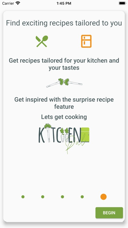 Your Kitchen Pal screenshot-4