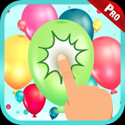 Balloon Pop Endless Popper Fun