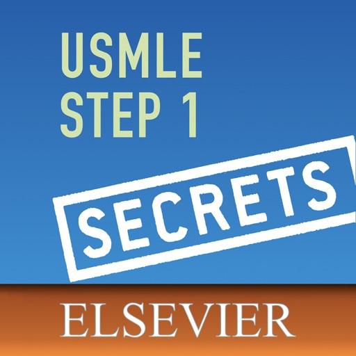 USMLE Step 1 Secrets, 3/E