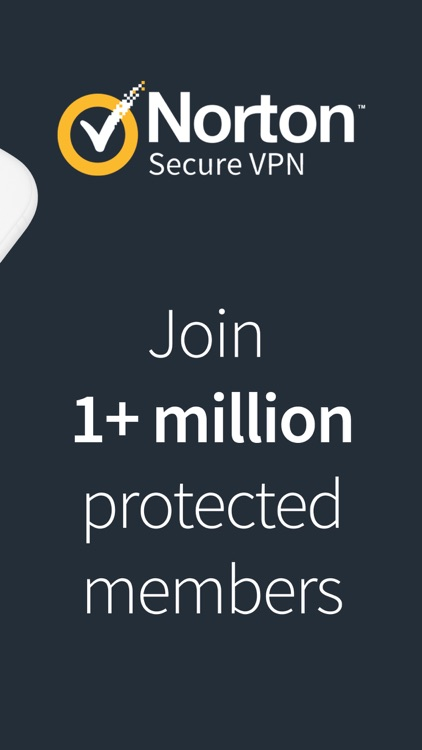 Norton Secure VPN & Proxy VPN screenshot-8