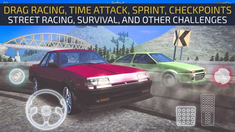 JDM Racing screenshot-3