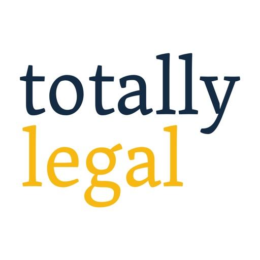 TotallyLegal – Legal Jobs