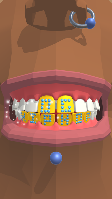 Dentist Bling screenshot 3