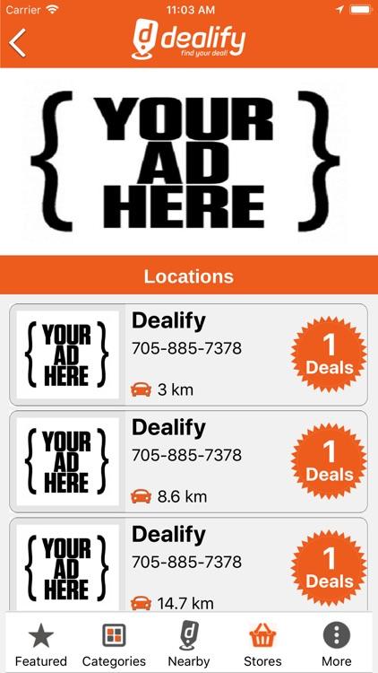 Dealify screenshot-3