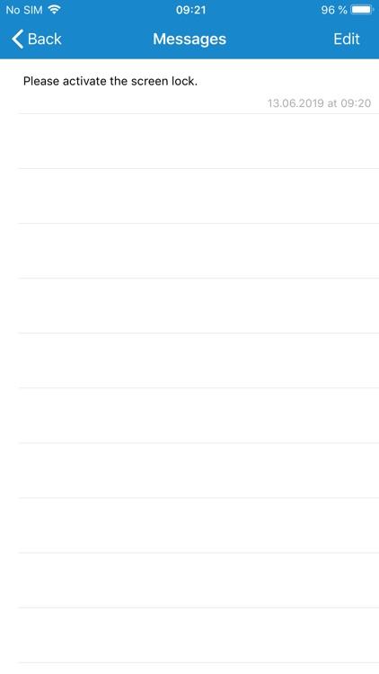 Sophos Mobile Control screenshot-3