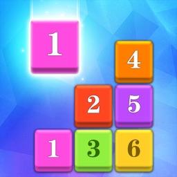 Merge Puzzle 