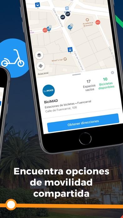 Descargar Moovit: Transporte Público para Android