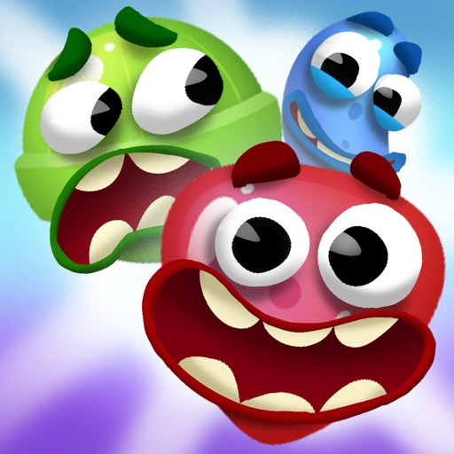 Top Candy Friends