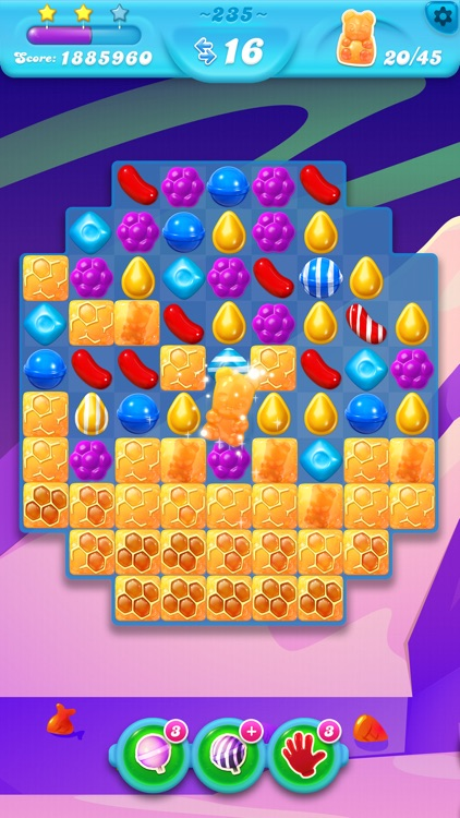 Candy Crush Soda Saga screenshot-3