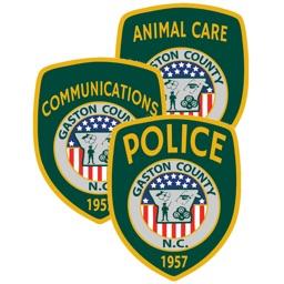 Gaston County Police Dept.