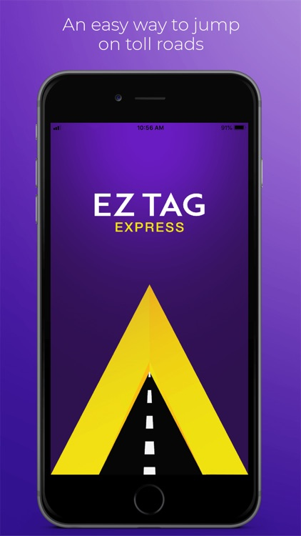 EZ TAG Express screenshot-0