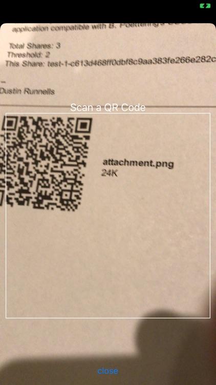 SSSS Mobile screenshot-4