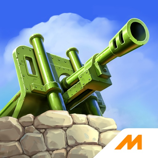 Toy Defence 2 — Tower Defence