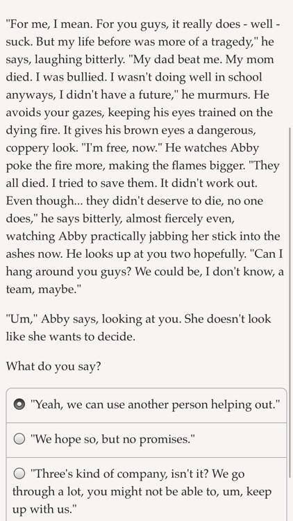 Burn(t)