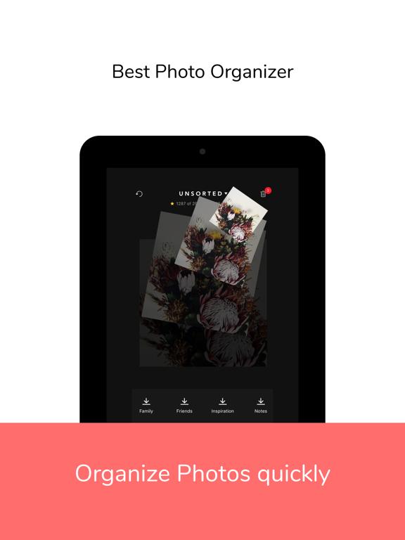 Slidebox - Photo Manager screenshot