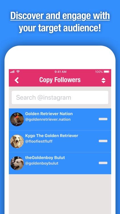 Still Followers for Instagram screenshot-3