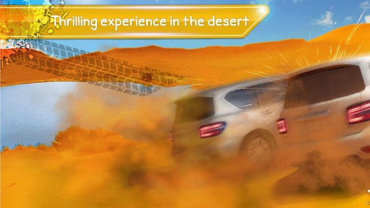 Desert King | كنق الصحراء screenshot-5