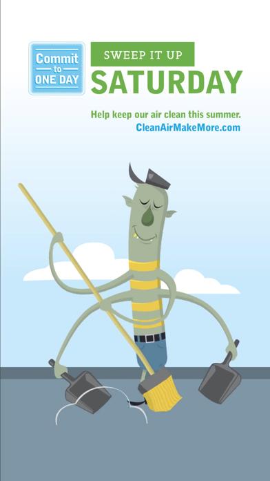 Clean Air Make Moreのおすすめ画像1