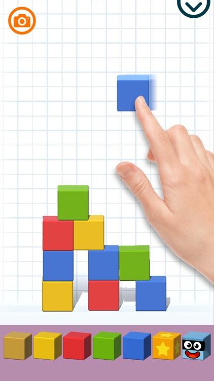 Pango KABOOM ! cube stacking screenshot-0