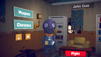Zombie Islands screenshot one