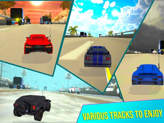 RC Car Race: New RC Style Game screenshot 9