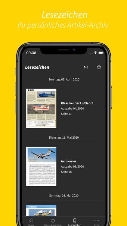 Flug Kiosk screenshot-3