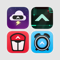 App Icon for CARROT Counterparts Bundle App in United States IOS App Store