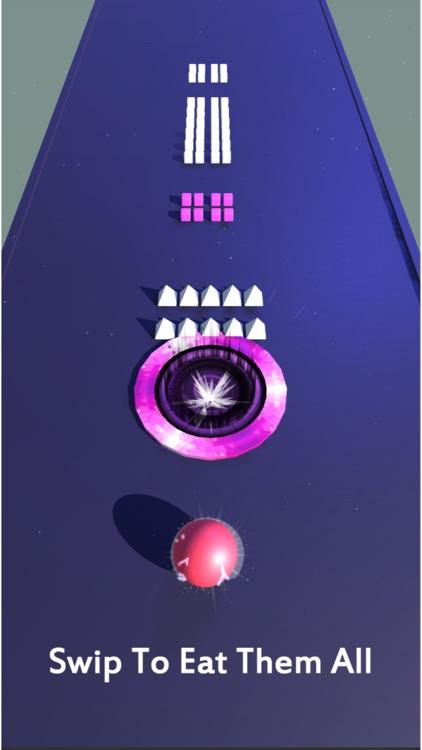 Holl Ball 3D : Pokey Puzzle
