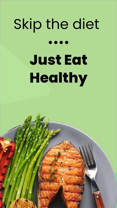 Weight Loss Diet Meal Plan Screenshot