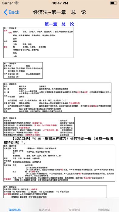 初级会计师考试大全 screenshot three