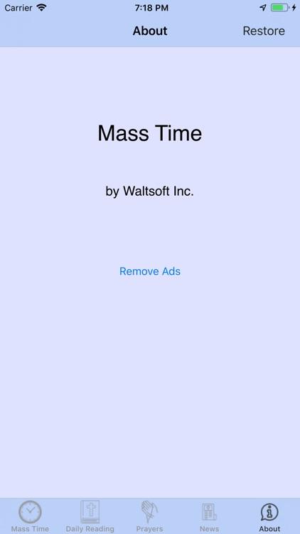 Mass Time screenshot-9