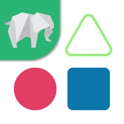 OH! Shapes: A Chain Match Game