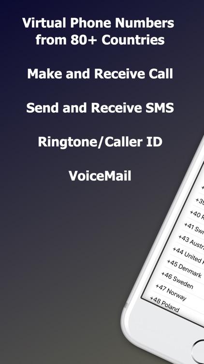 TalkTT-Call,SMS & Phone Number