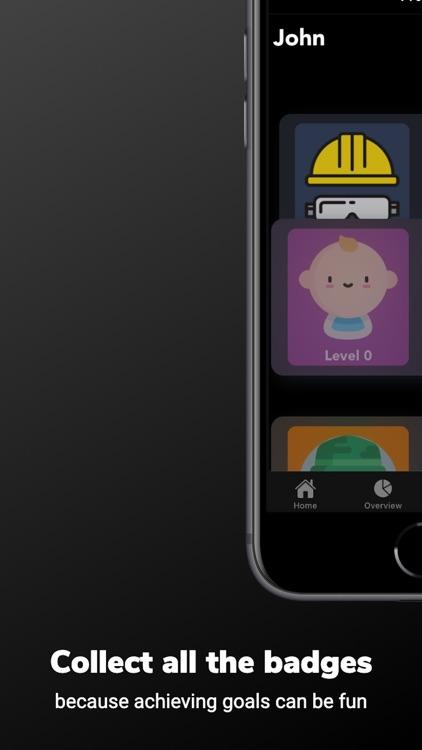 Tempo Goal Tracker screenshot-8