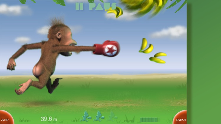 Banana Smash screenshot-4