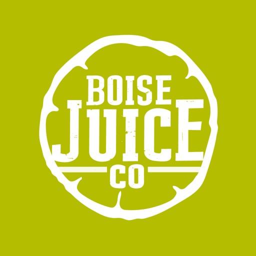 Boise Juice Co